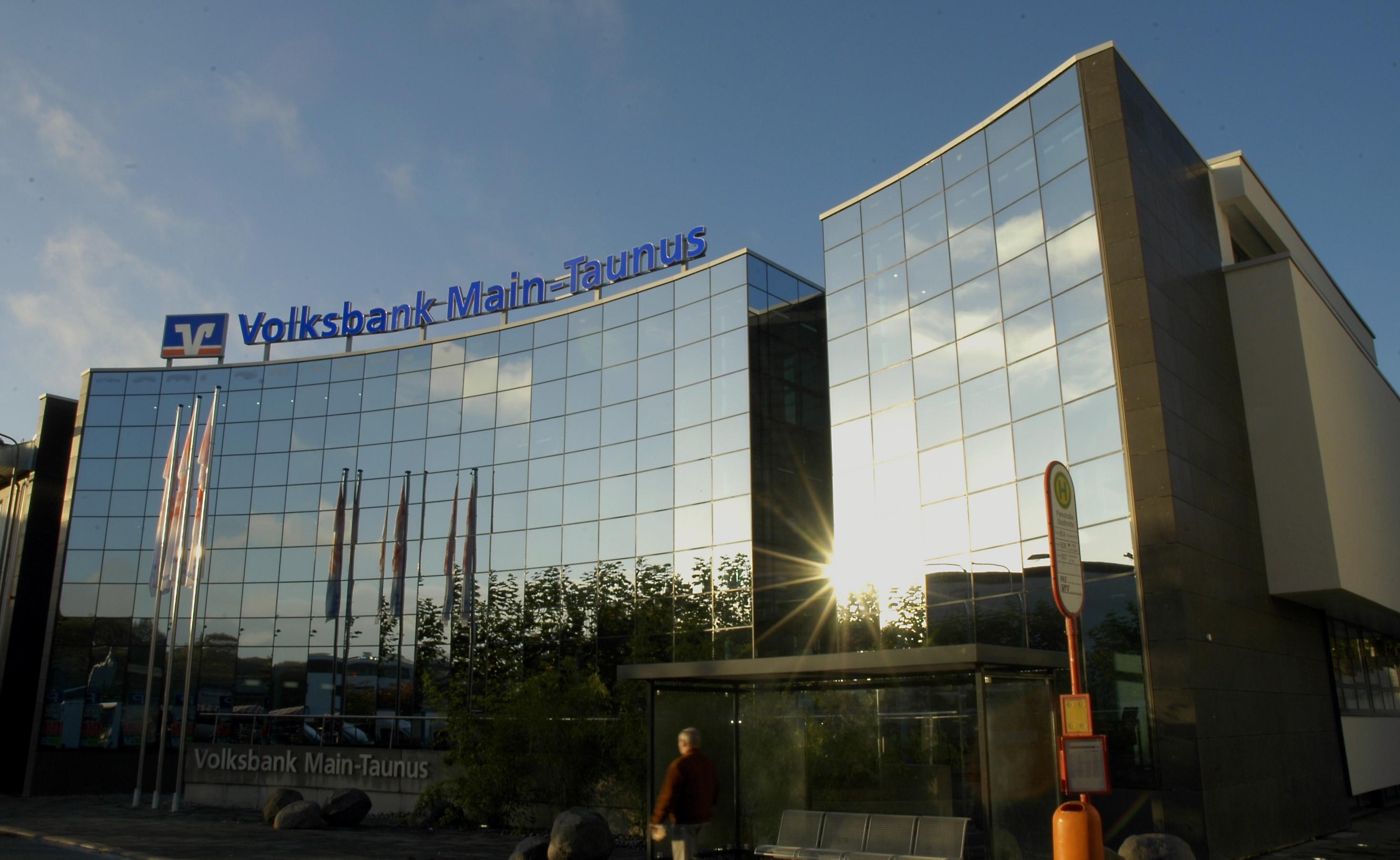 Frankfurter Volksbank